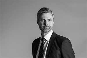 Finance Director at Georg Jensen Marcus Henriksen
