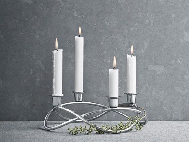 3586511 candleholder season steel