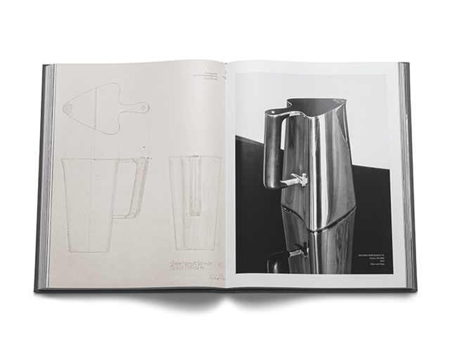 Georg Jensen reflections - deluxe edition