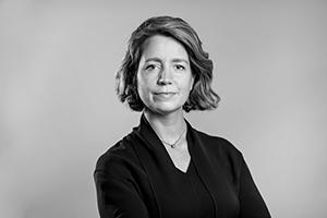Celine Infeld member of the board since 2020