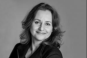 Chief Marketing Officer at Georg Jensen Susan Atefy