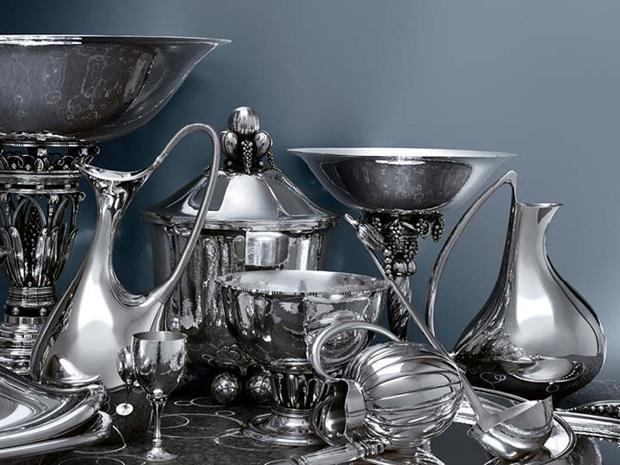 silver masterpieces