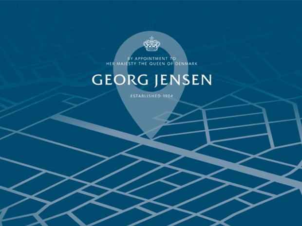Georg Jensen | Iconic Scandinavian Design From Denmark Since