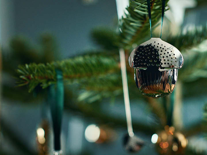 Christmas Tree Ornaments And Decorations Shop At Georg Jensen