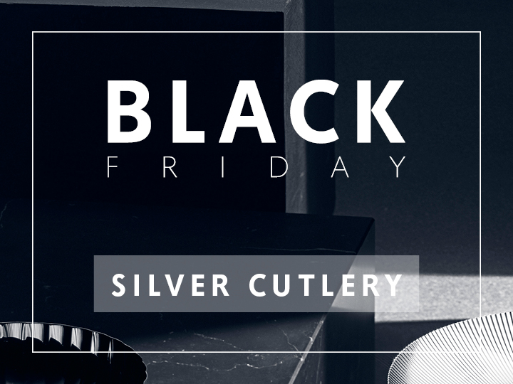 Black Friday 2019 Silver Cutlery Deals Save Up To 50
