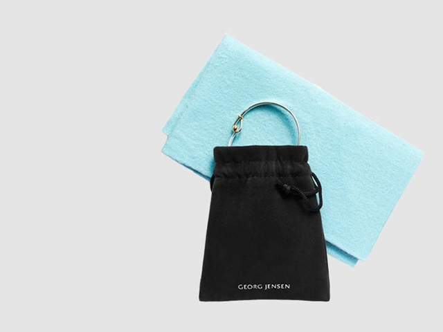 product care and pouch