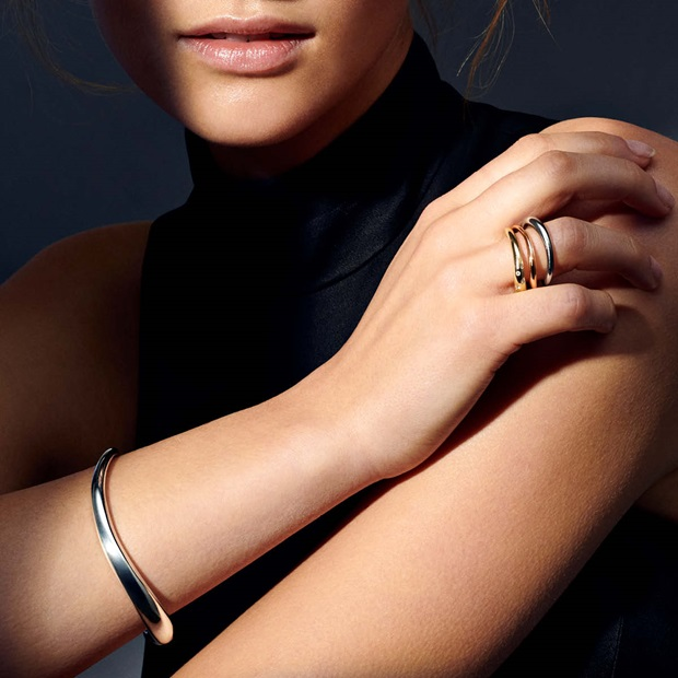offspring bangle and rings
