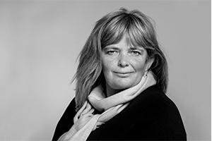 Senior Director for Merchandising at Georg Jensen Charlotte Juhl