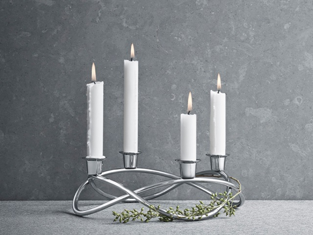 3586511 candleholder season steel