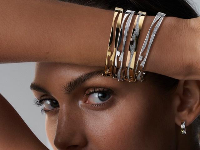b4f29685b Gold, silver and diamond women's bracelets   Shop at Georg Jensen