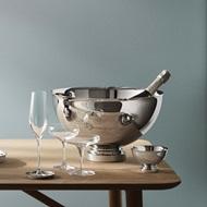 ILSE bowl, large I Georg Jensen
