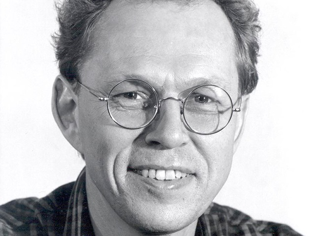 Allan Sharff
