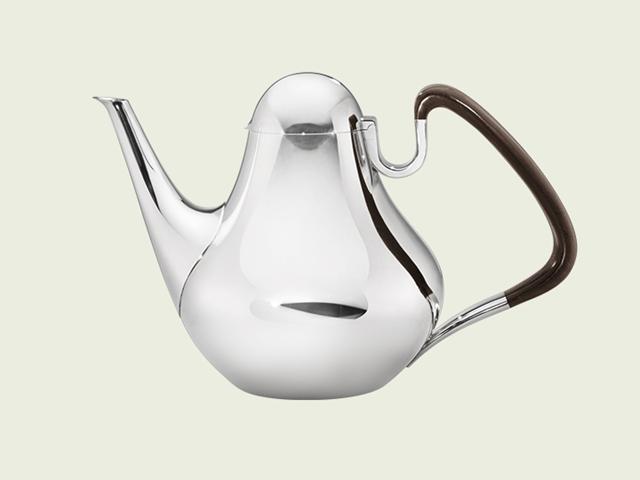 Coffee pot 1017