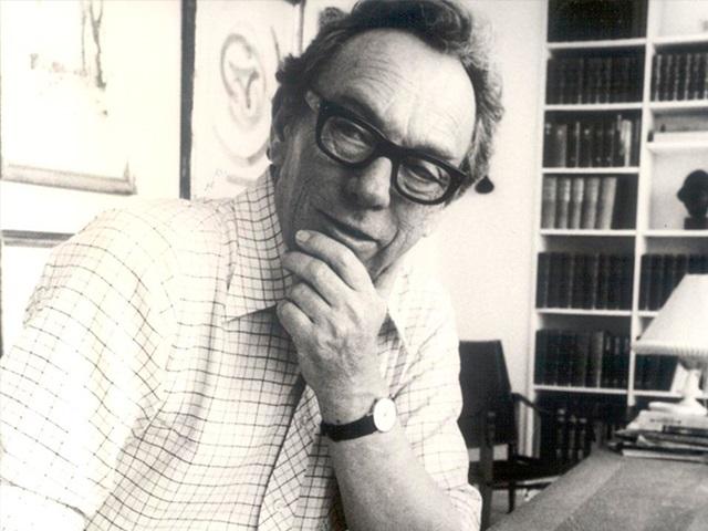 Henning Koppel