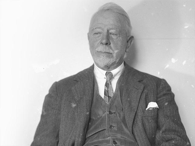 Johan Rohde