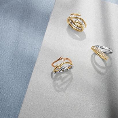 Georg Jensen Jewelry Fine