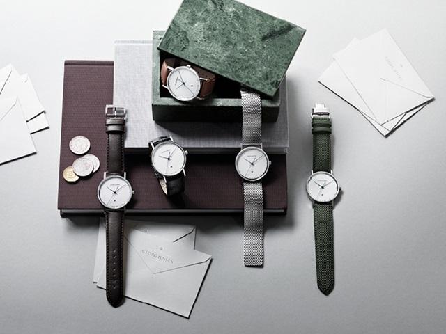Koppel watch straps