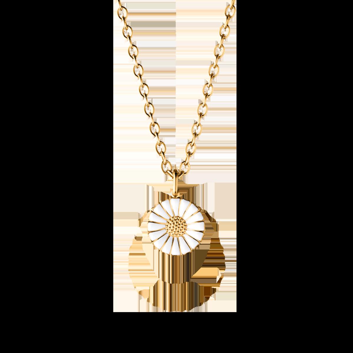 Mali Gold-plated pendant