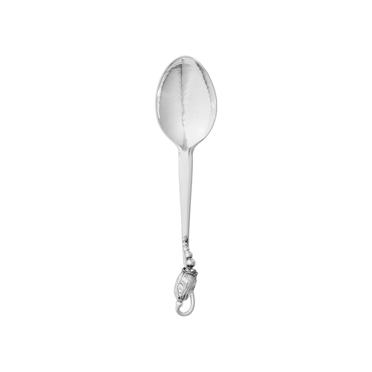 Vivianna Cutlery Georg Jensen Vivianna Torun. Dessert Spoon 021