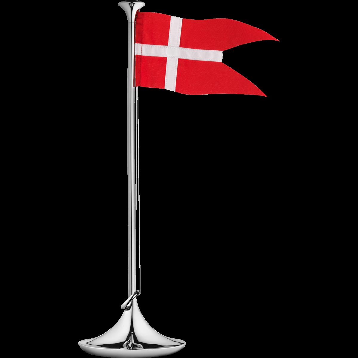 GEORG fødselsdagsflag