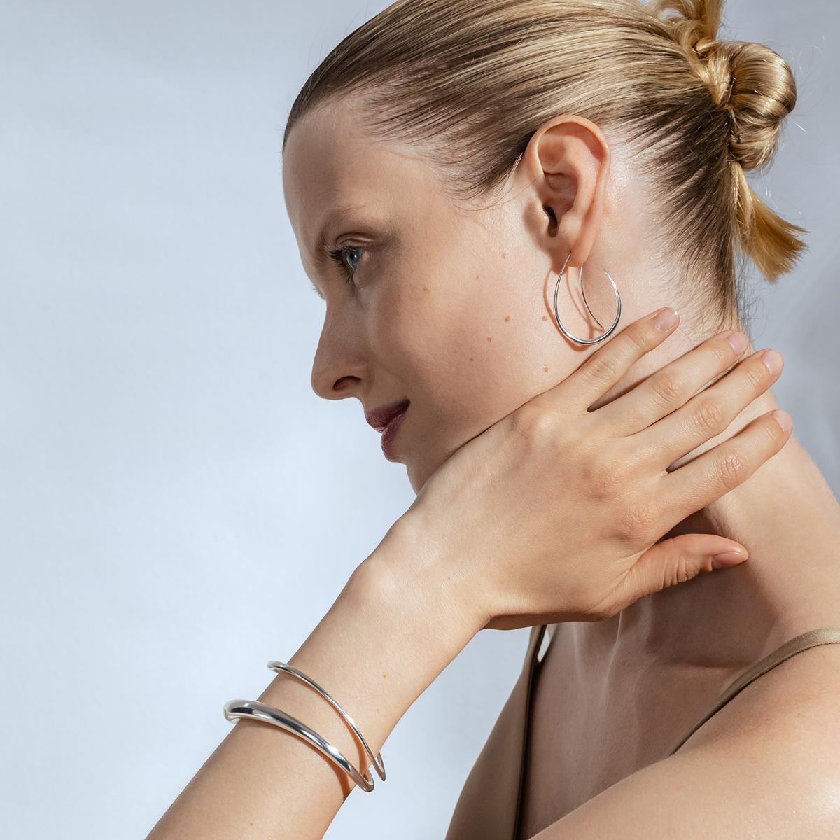 OFFSPRING Interlocking Bracelet